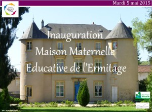 inauguration MME