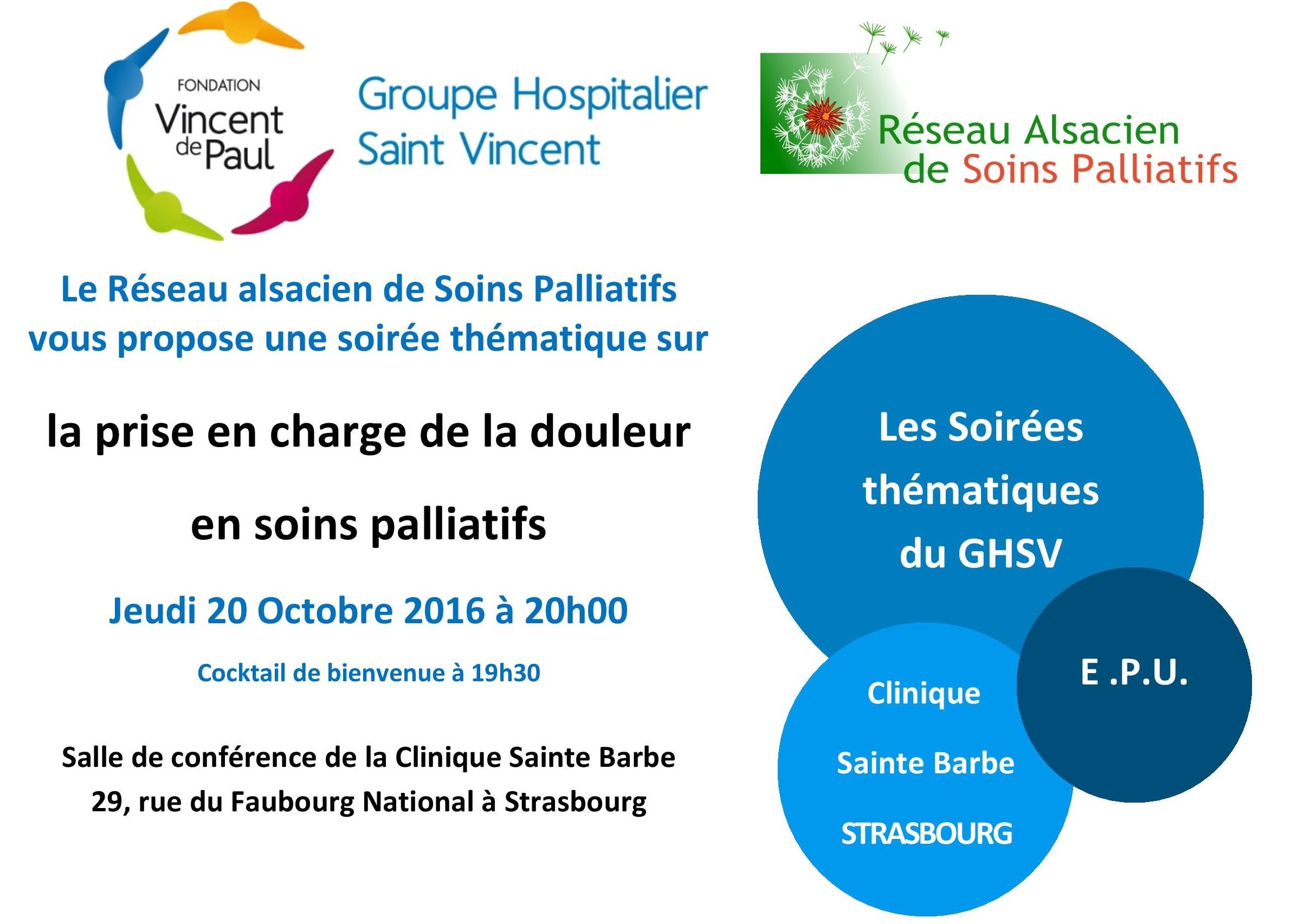 blog  octobre soiree thematique du ghsv la prise en charge de douleur soins palliatifs
