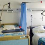 Chambre aidant-aidé Clinique Sainte Barbe