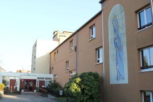 Notre Dame du Blauberg